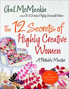 12 secrets of creative women