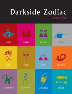 darkside zodiac cover