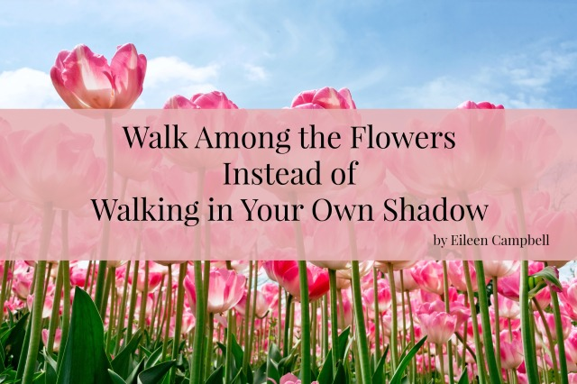 Walk Among the Flowers